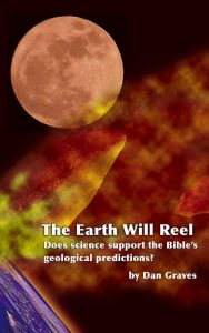 earth will reel cover